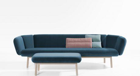 Bras Sofa System by Khodi Feiz for Artifort