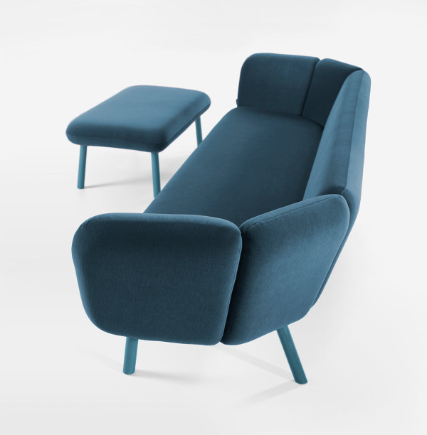 Bras Sofa System by Khodi Feiz for Artifort in main home furnishings  Category