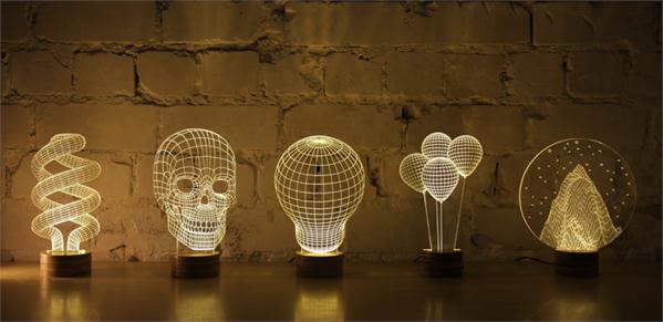 Bulbing Lamp Studio Cheha-6