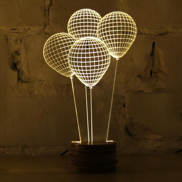 Bulbing Lamp Studio Cheha-8