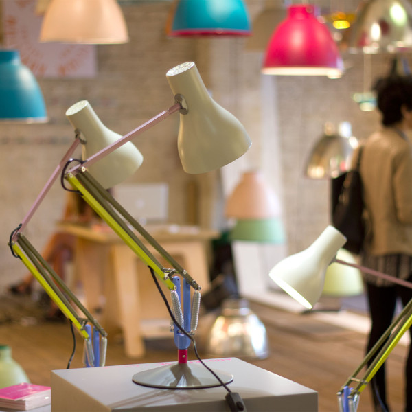 Clerkenwell Design Week 2014 in main home furnishings art  Category