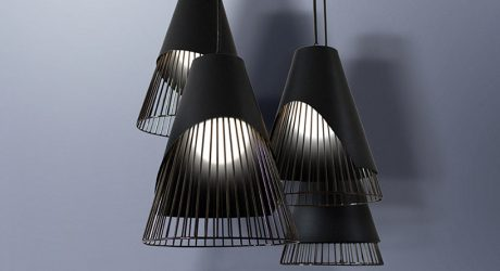 New Lighting and Decor from Castor