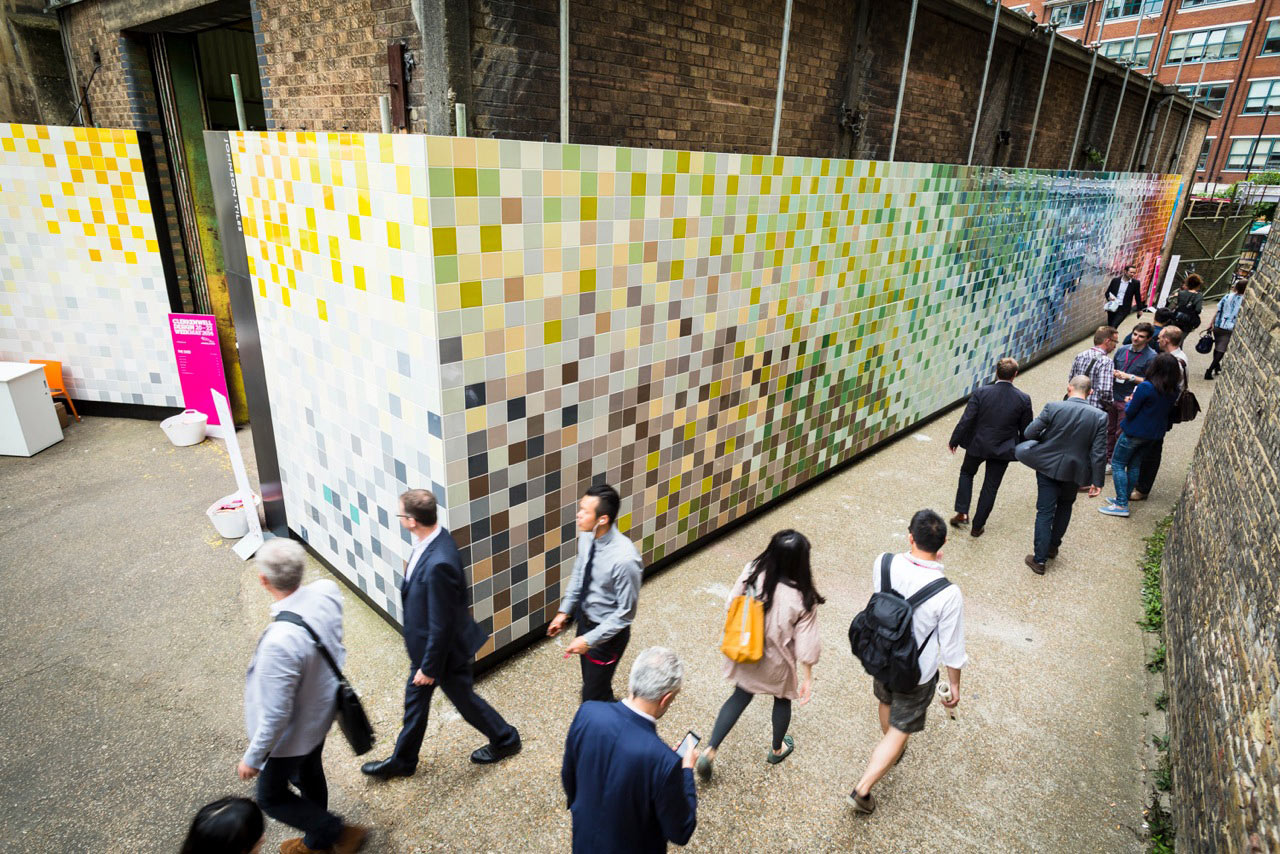 Clerkenwell Design Week 2014
