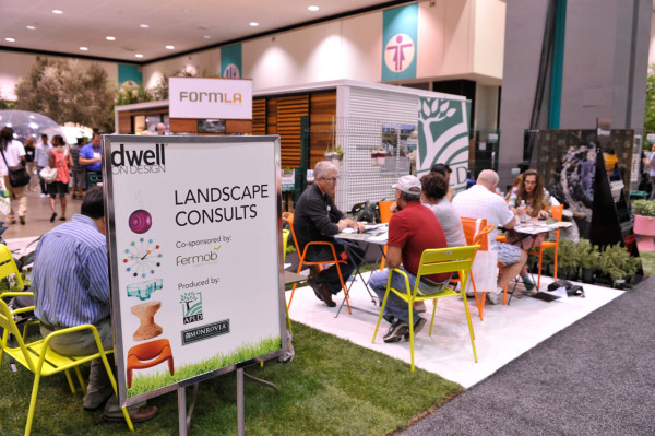 Get Ready For Dwell on Design LA in sponsor main  Category