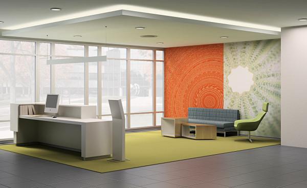 Lobby Concept 1