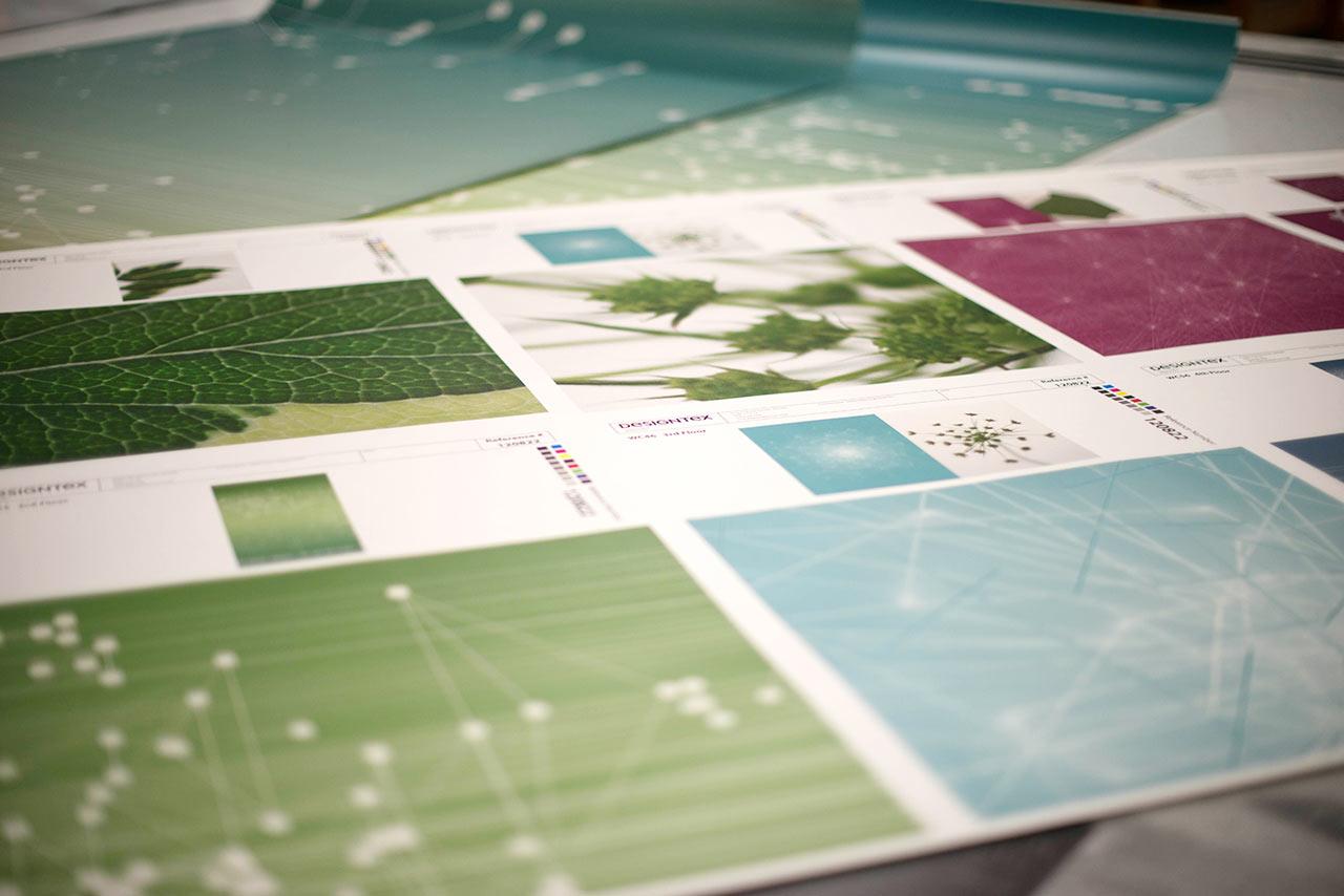 Decon-Designtex-14-13_Strike-offs-on-cutting-table