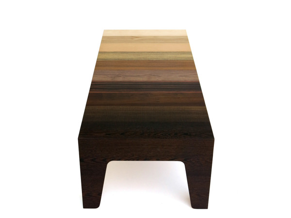 Eli Chissick Gradient Coffee Table-1