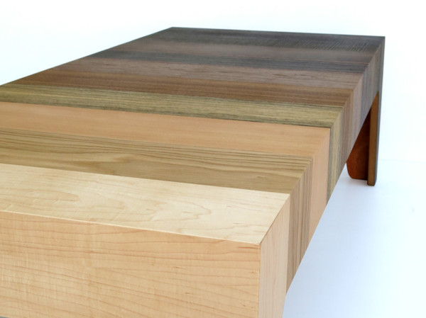 Gradient Coffee Table by Eli Chissick in main home furnishings  Category
