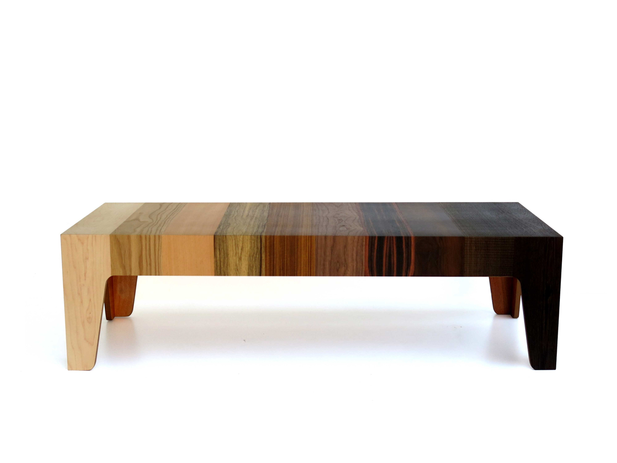 Eli Chissick Gradient Coffee Table-5