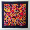 Elizabeth Elliott  quilt Purple_Processing_Quilt