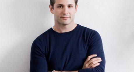 Friday Five with Marc Kushner