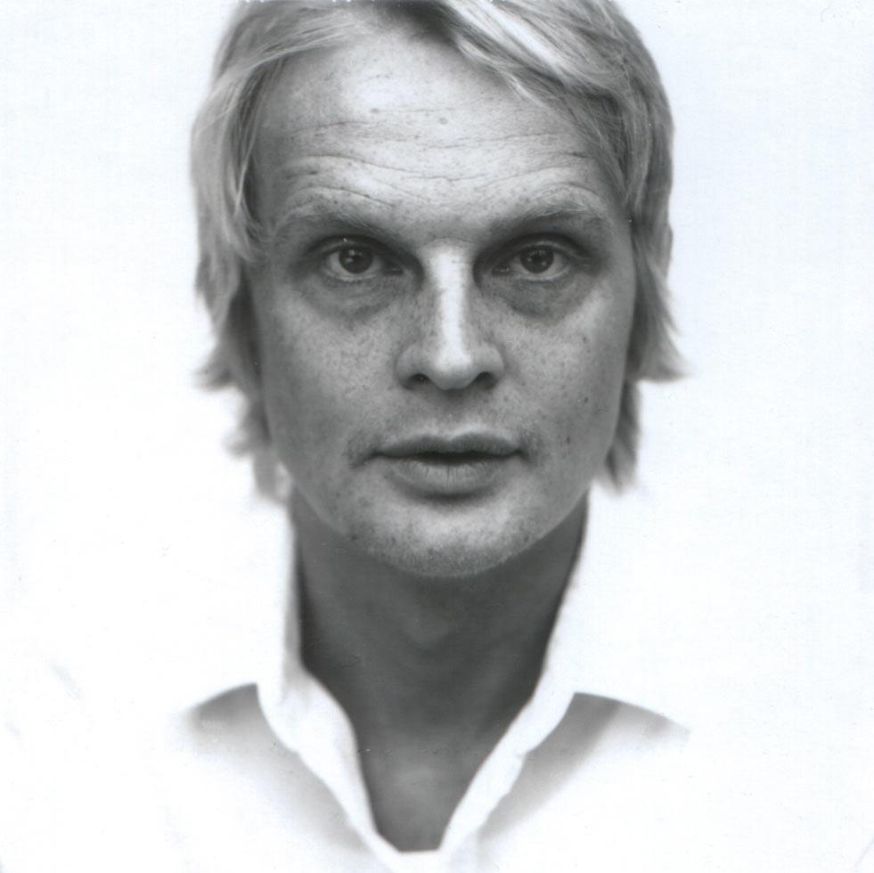 Friday Five with Mattias Ståhlbom