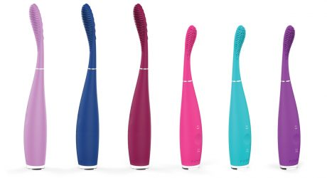 FOREO Completely Redesigns The Toothbrush