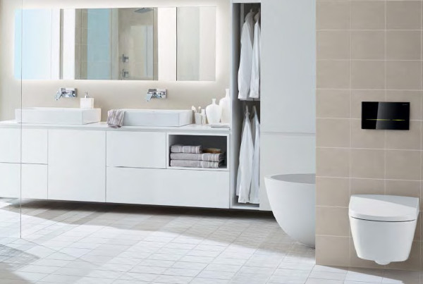Flush With Upgrades: Innovative Bathroom Technologies in technology sponsor main  Category