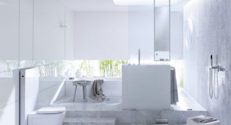 Flush With Upgrades: Innovative Bathroom Technologies
