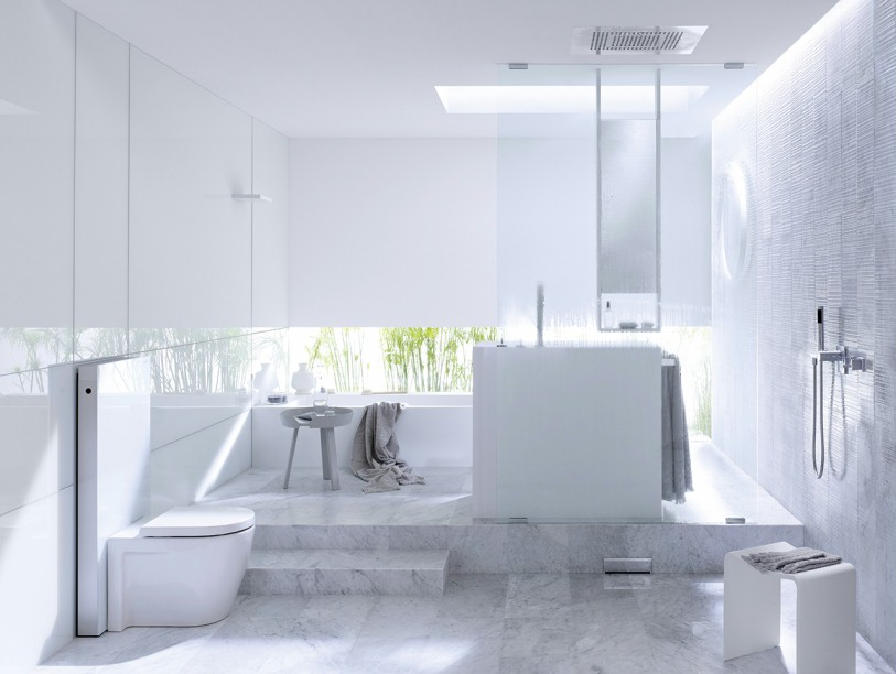 5 innovative bathroom technologies design milk