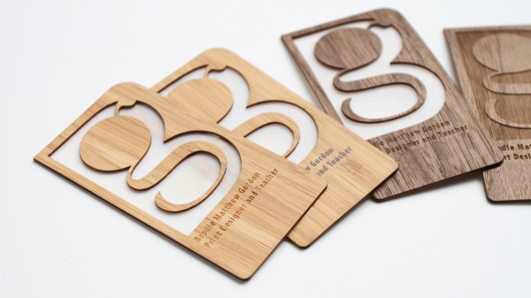 Grovemade Introduces Bamboo Business Cards in style fashion main home furnishings  Category