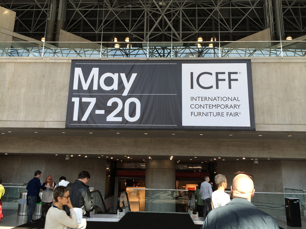 Best of ICFF 2014: Part 1