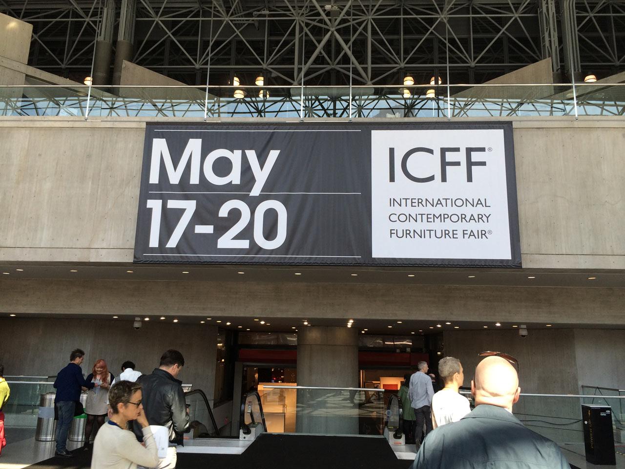Best of ICFF 2014: Part 1