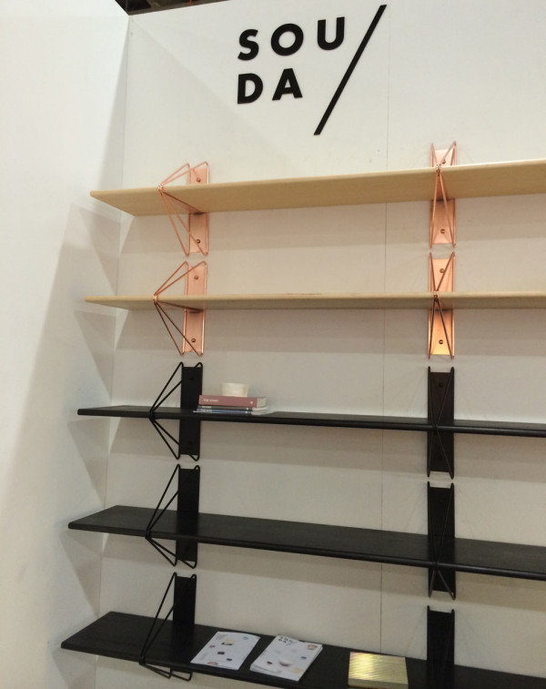 Best of ICFF 2014: Part 1 in main home furnishings  Category