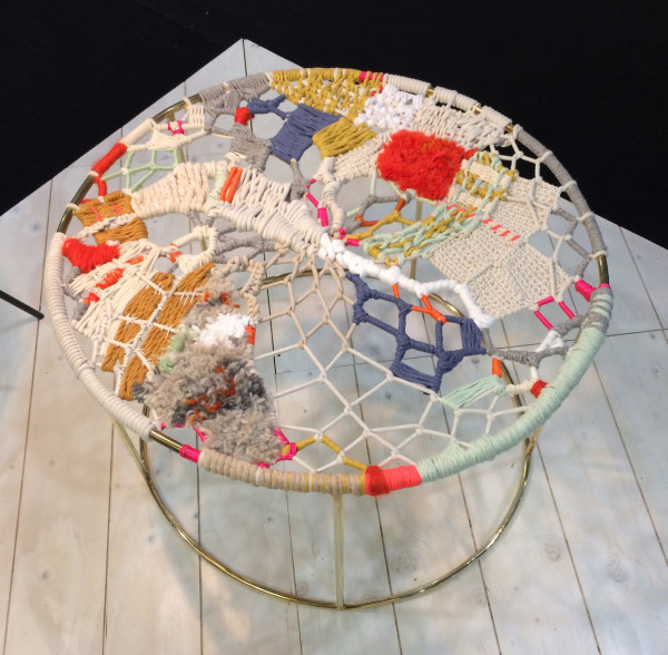 ICFF2-22-hinterland-fishing-net-stool-best-in-show