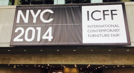 Best of ICFF 2014: Part 3
