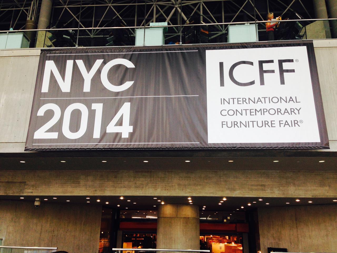 Best of ICFF 2014: Part 3
