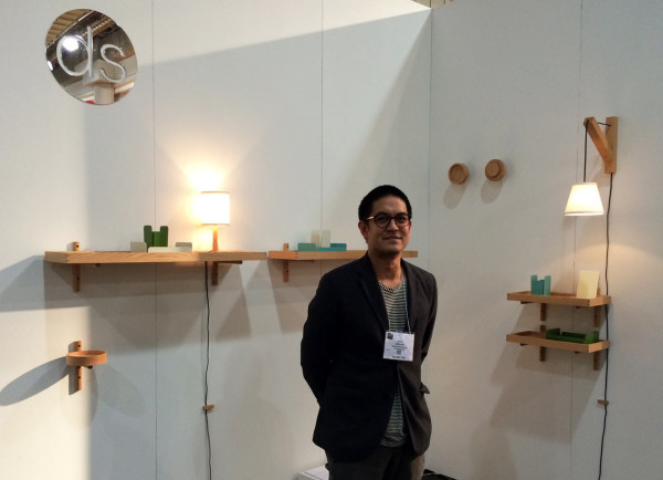 ICFF4-8-dino-sanchez-in-icff-booth