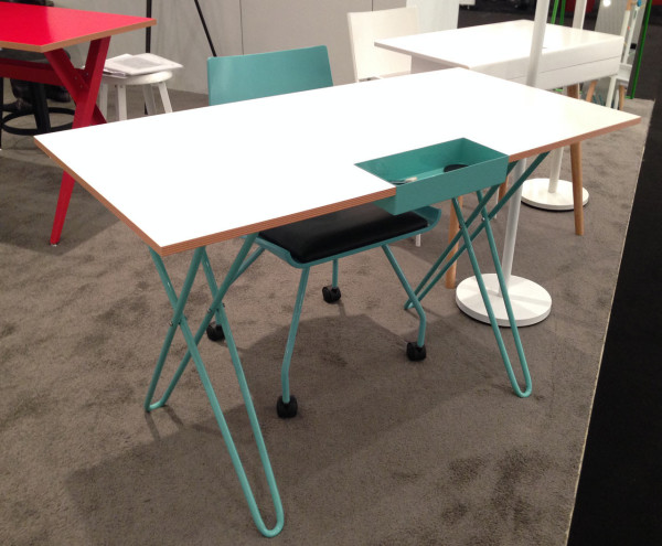 Best of ICFF 2014: Part 4 in technology main interior design home furnishings art  Category