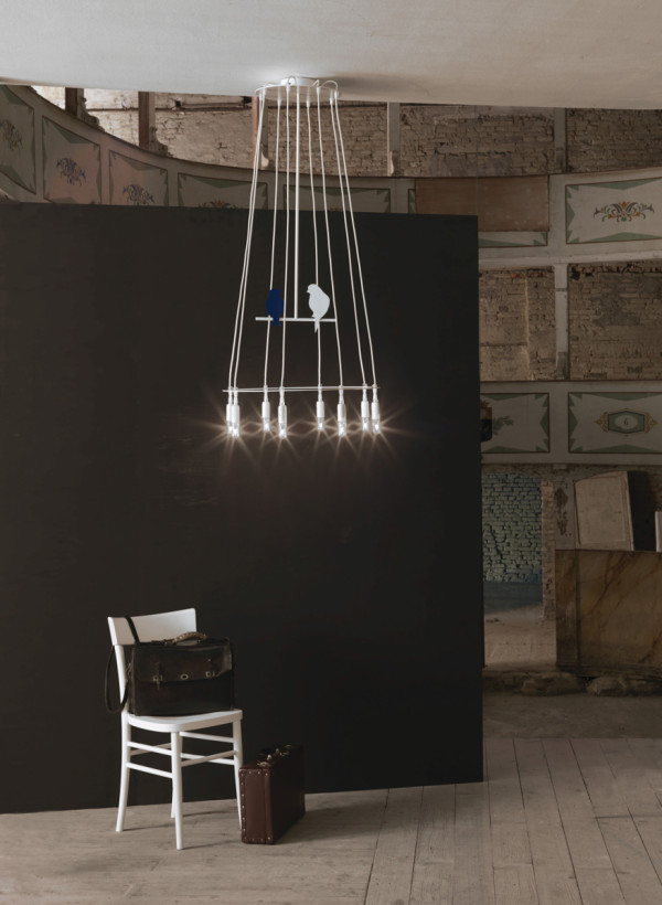 New Magic Themed Lighting from Karman in main home furnishings  Category