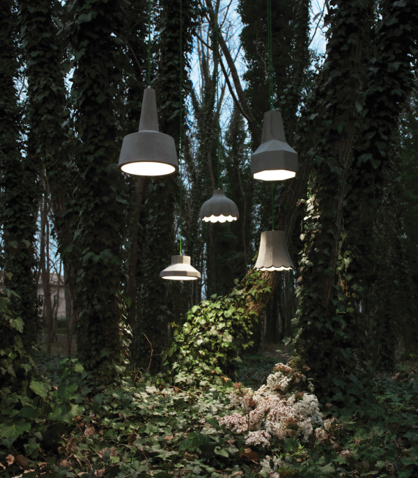 New Magic-Themed Lighting from Karman