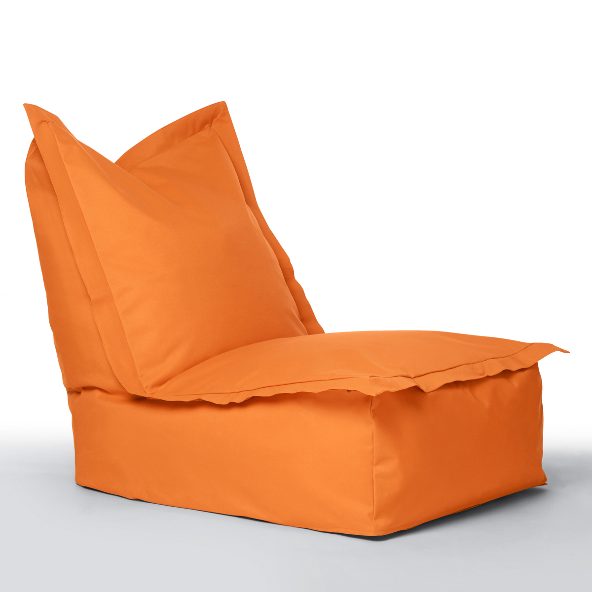 Link Chair Orange
