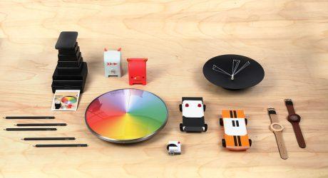 MoMAStore X Kickstarter: A Collection of Crowd-Sourced Design