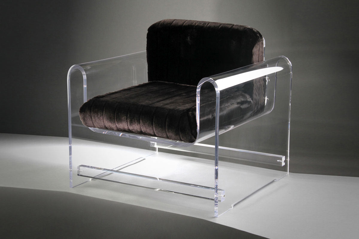 by palmador dimorestudio lucite images street best pinterest furniture acrylic on cupboard