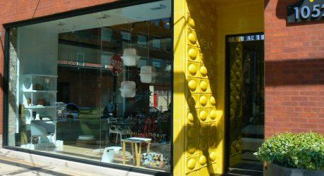 A Visit to Morlen Sinoway Atelier