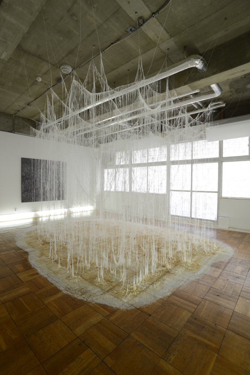 Onishi Yasuaki Vertical Emptiness-1