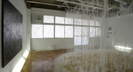Vertical Emptiness by Onishi Yasuaki