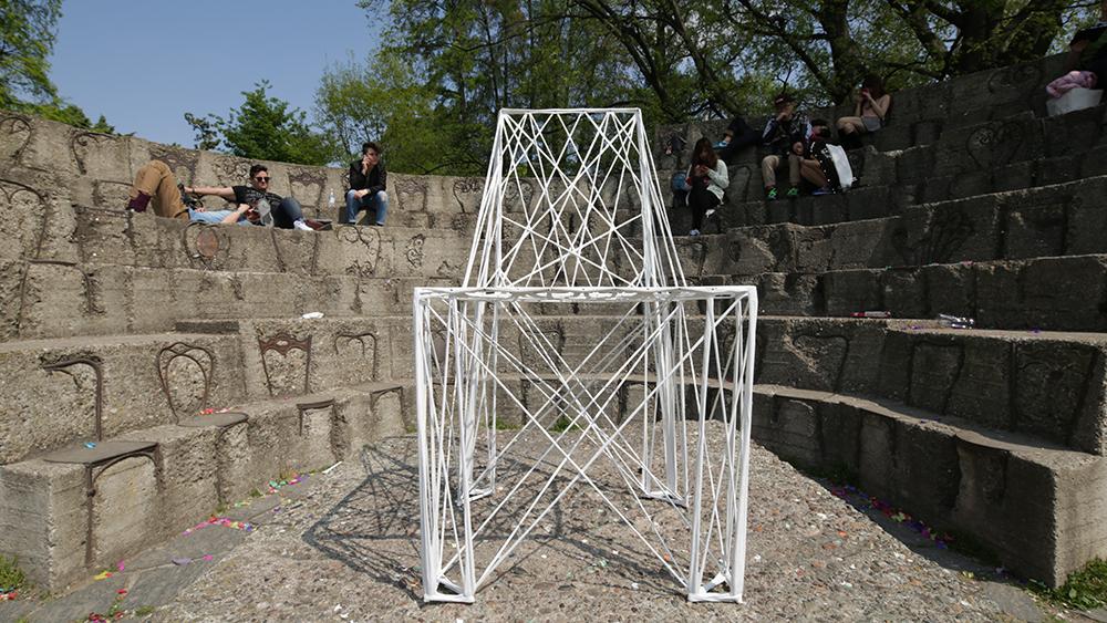 Pentágono NODO Chair-10