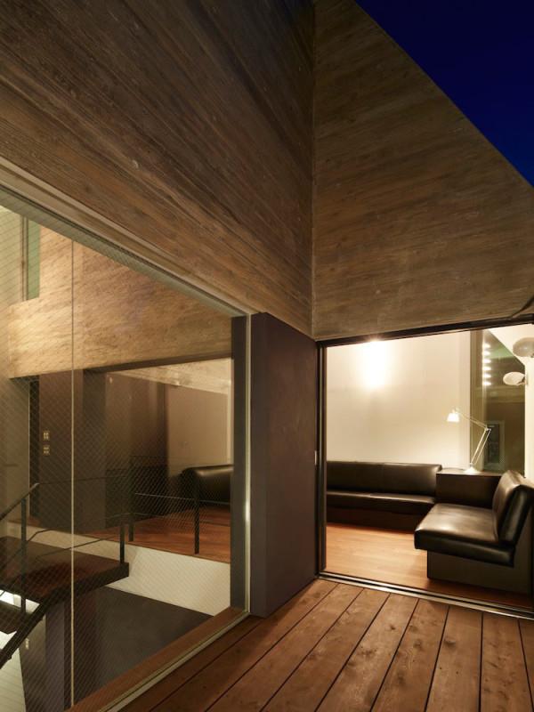 Shirokane-House-MDS-12