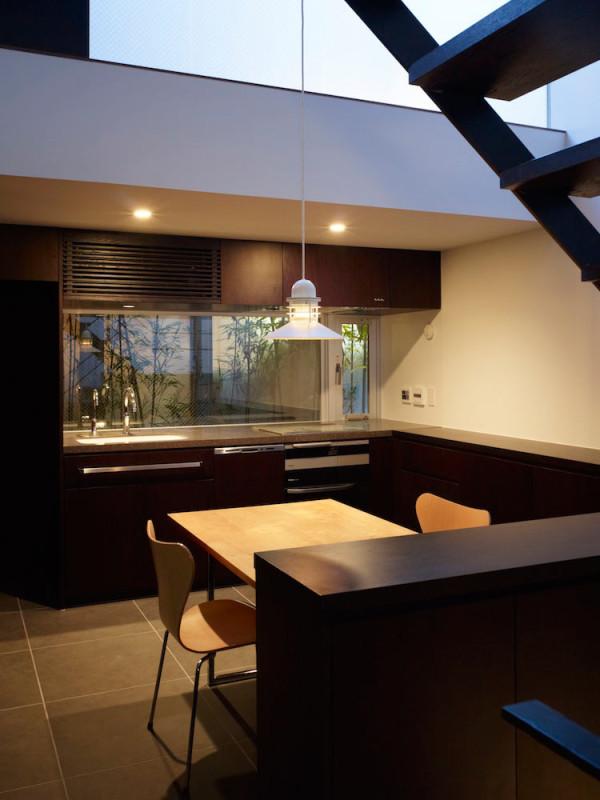 Shirokane-House-MDS-3a