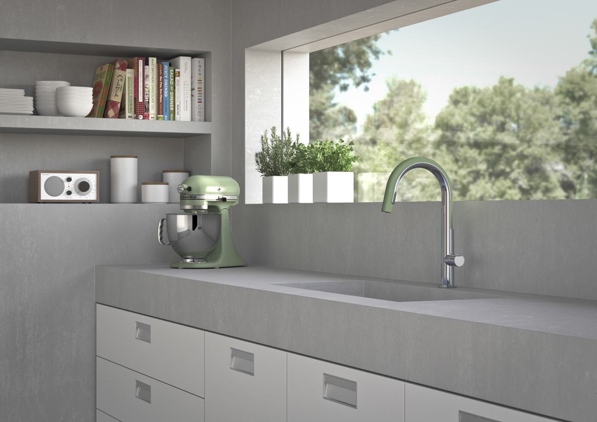 Sovrappensiero Design studio _ Cook _ Kitchen (3)