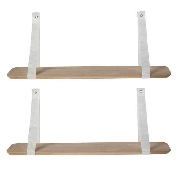 Sway Shelves Natural