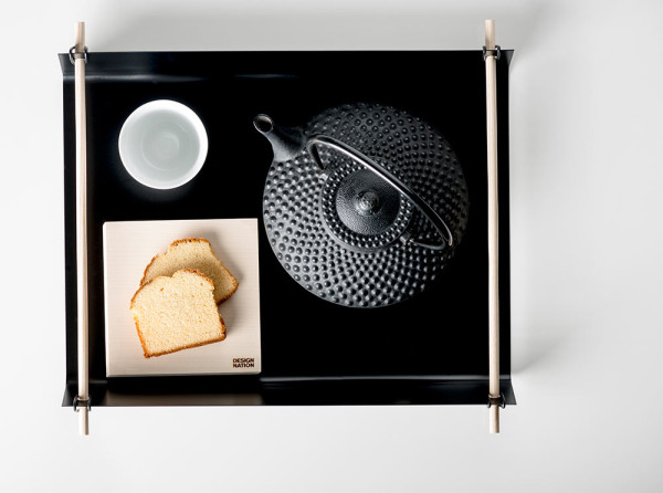 TRAY by Christina Liljenberg Halstrøm for Design Nation in main home furnishings  Category