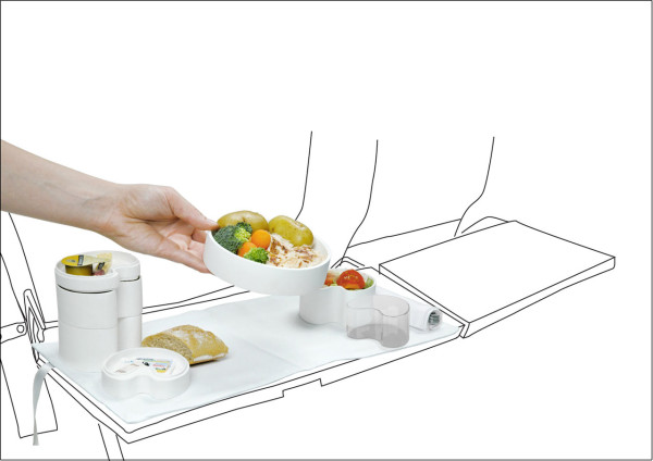 New Ways to Have a Picnic in main home furnishings  Category