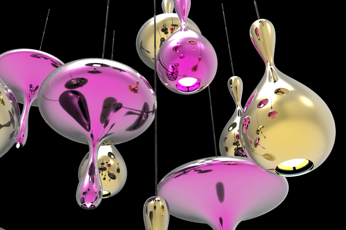 Tsunami Glassworks_Alvaro Uribe Design_Lava LightsBB05