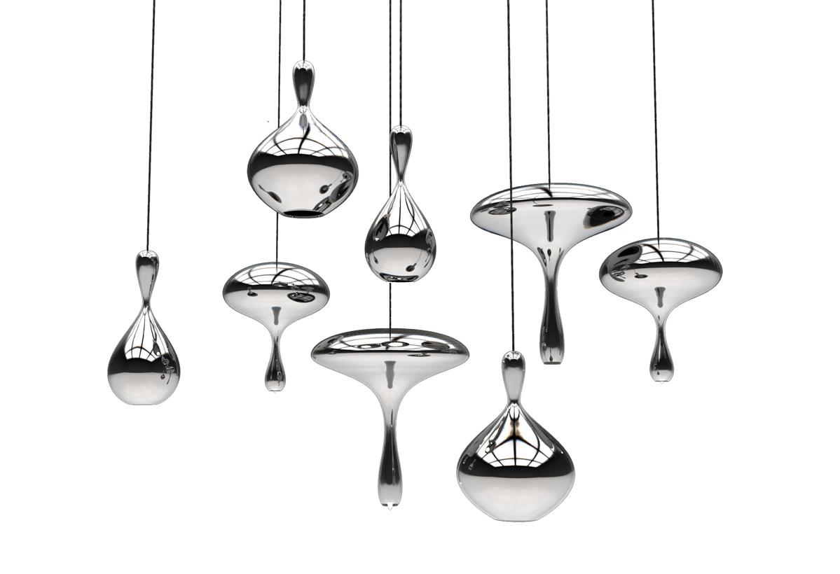 Tsunami Glassworks_Alvaro Uribe Design_Lava LightsWB06