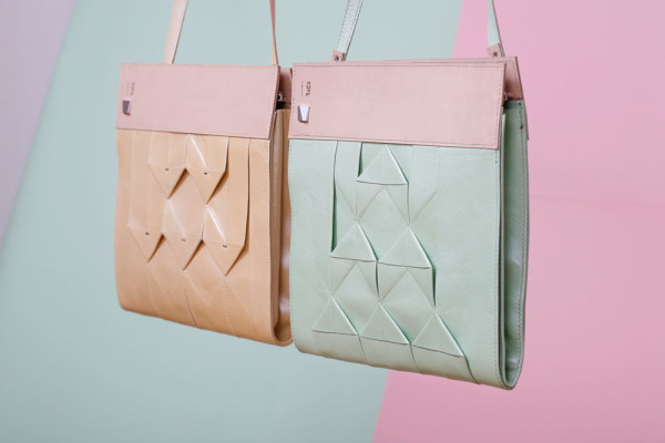 Lamellic Collection by Twofold Concept in style fashion main  Category