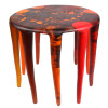 Liquid Moon Side Table