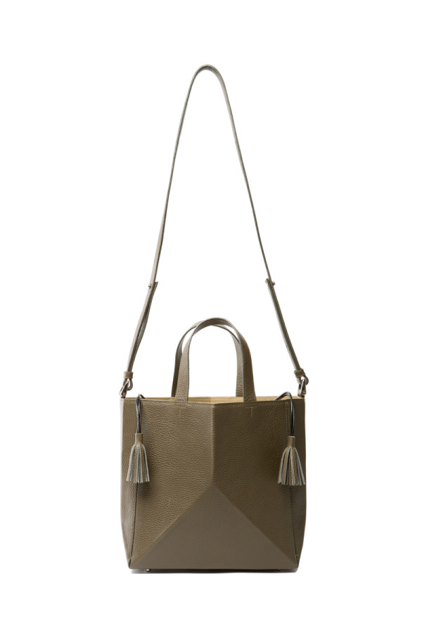 Zara Dramov Bone Bag-1