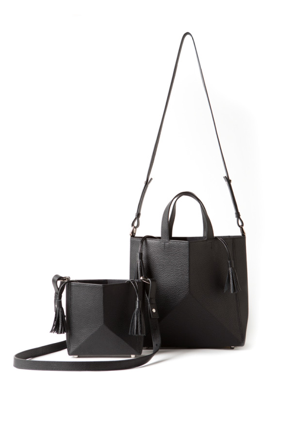 Zara Dramov Bone Bag-4
